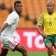 SEYCHELLES THROW OPEN GROUP E, HOLD SOUTH AFRICA 0-0