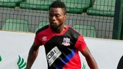LOBI STARS PLAYER, AKELECHE, RECOUNTS EXPERIENCE IN KIDNAPPERS' DEN