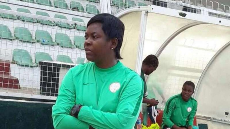 FIFA MOURNS PASSING OF EX- SUPER FALCONS, AJUMA OTACHE