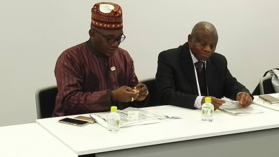 TOKYO 2020: NIGERIA CALLS FOR REVIEW OF OFFICIATING STANDARDS