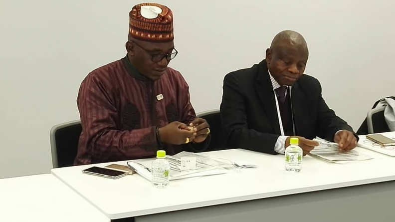 NIGERIA NATIONAL COUNCIL OF SPORTS HOLDS EXTRA ORDINARY MEETING