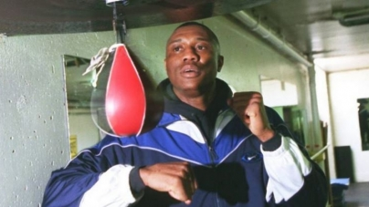 FORMER NIGERIAN COMMONWEALTH BOXING GOLD MEDALLIST, DAVID DEFIAGBON IS DEAD