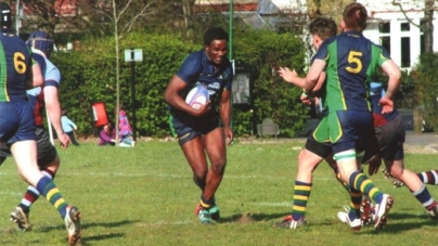 RUGBY GETS A BOOST IN EDO STATE