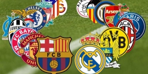 PLAYERS OF REAL MADRID, MAN. U, OTHERS RISK FIFA BAN