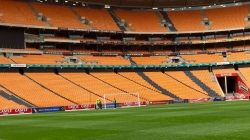 SOUTH AFRICA LAMENTS POSSIBLE POOR ATTENDANCE OF MATCH WITH SUPER EAGLES