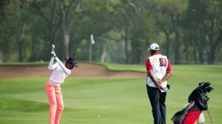 GOLF: HISTORY BECKONS AS GEORGIA OBOH MAKES LET QUALIFYING SCHOOL FINALS