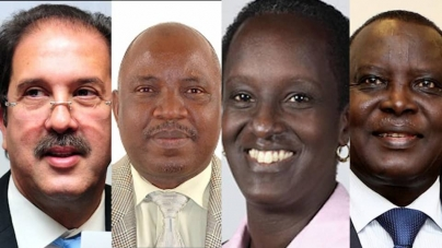 ANOCA ELECTION OFFERS AFRICA CHANCE FOR 'A FRESH START'