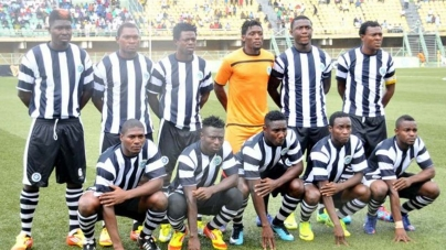 CAF CHAMPIONS LEAGUE: LOBI STARS TO FACE UPHILL GROUP STAGE