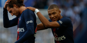 PSG STARS, MBAPPE & RABIOT PUNISHED FOR GETTING CARRIED AWAY BY EL CLASICO