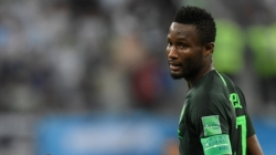 AFTER 89 CAPS, MIKEL OBI HANGS HIS SUPER EAGLES' BOOTS