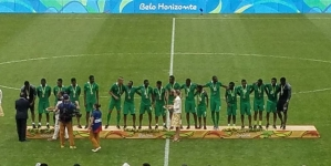 NIGERIA BEGINS OLYMPIC GAMES QUALIFIERS WITH LIBYA