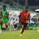 SUPER EAGLES, CRANES SET ASABA AGLOW IN GLAMOUR FRIENDLY