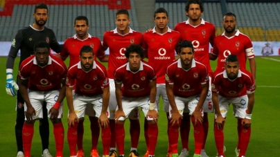 EGYPT'S AL AHLY SET TO RECONFIRM CONTINENTAL DOMINACE