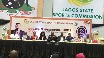 GLAMOUR, SPLENDOUR IN THE AIR AS ASOJU OBA CUP MARKS GOLDEN JUBILEE EDITION
