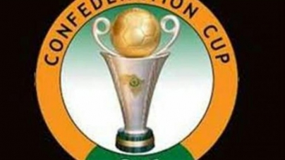 CONFEDERATION CUP HOLDERS MAY 'KILL' OTHER CLUBS' DREAMS
