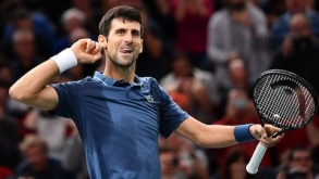 DJOKOVIC TARGETS FOURTH CONSECUTIVE GRAND SLAM VICTORY AT FRENCH OPEN