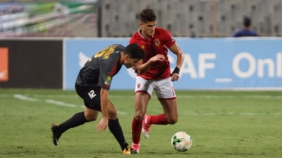 CAF CHAMPIONS LEAGUE: ESPERANCE FIGHT BACK IN FINAL