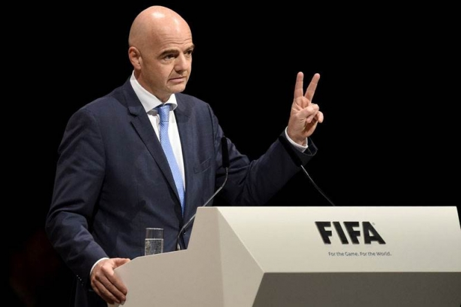 FIFA COUNCIL TO SELECT HOST OF 2023 WOMEN'S WORLD CUP