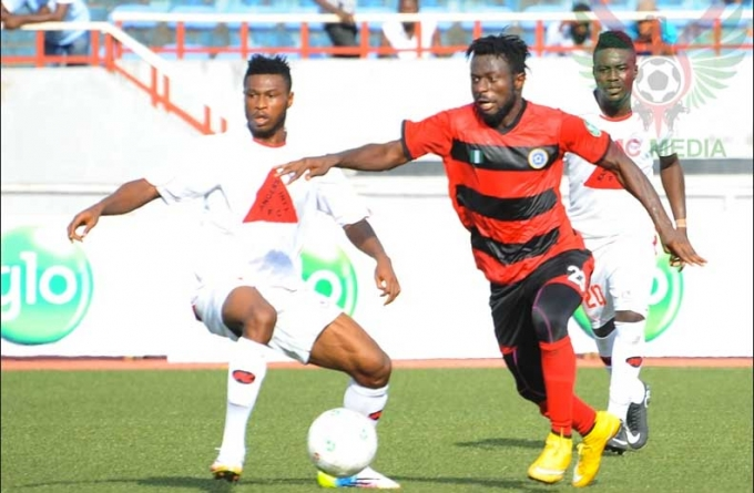 LOBI STARS, RANGERS BEGIN JOURNEY TO CONTINENTAL GLORY