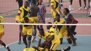 ANAMBRA BEAT RIVERS IN VOLLEYBALL NATIONAL SPORTS FESTIVAL OPENER