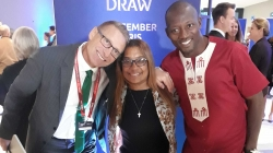 WE WILL PREPARE HARD AND TAKE OUR CHANCES, SAYS SUPER FALCONS' COACH, DENNERBY