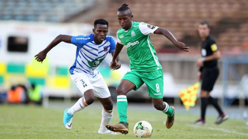 LOBI STARS KNOCK OUT KENYA'S GOR MAHIA FROM CAF CHAMPIONS LEAGUE