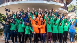 NIGERIAN SWIM SCHOOL START-UP WINS AFRICAN ENTREPRENEURSHIP AWARD GRANT
