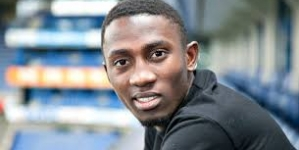 WILFRED NDIDI MAY JOIN IGHALO AT MANCHESTER UNITED