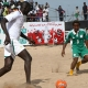 SUPERSAND EAGLES BEATEN ON PENALTIES BY SENEGAL