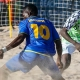 SUPERSAND EAGLES ONE WIN AWAY FROM FIFA WORLD CUP