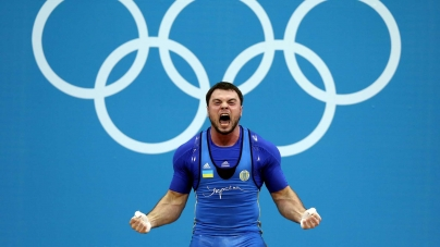 LONDON 2012 RETESTS: OLYMPIC CHAMPIONS SUSPENDED!