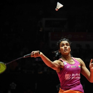 TOP WOMEN'S PLAYERS CRITICISE BADMINTON WORLD FEDERATION FOR TOURNAMENT SCHEDULING