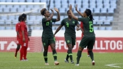 CAF AWARDS: ASISAT OSHOALA, ORDEGA, ONOME MAKE FINAL LIST