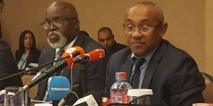 CAF THROWS NET WIDE IN SEARCH OF AFCON 2019 HOSTS