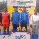 19TH NSF: FCT, RIVERS WINS BEACH VOLLEYBALL