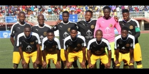 BANTU PLANS UPSET OF RANGERS IN CAF CONFEDERATION CUP