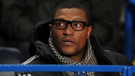 FORMER SUPER EAGLE, MIKE EMENALO OPENS UP ON HIS CHELSEA YEARS