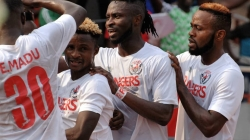 ENUGU RANGERS SET RECORDS