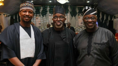 FREEDOM AT LAST FOR NFF CHIEFTAINS OVER CORRUPTION CHARGES
