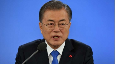 SOUTH KOREA MOVES AGAINST SEXUAL ABUSE IN SPORTS