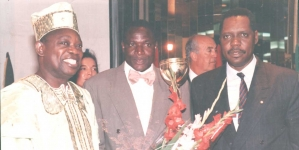 WHAT PROSPECTS AFTER  20 YEARS SINCE NIGERIAN LAST WON CAF AWARD?