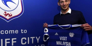 CARDIFF WILL BE 'HONOURABLE' WITH NANTES ON SALA TRANSFER – BBC SPORT