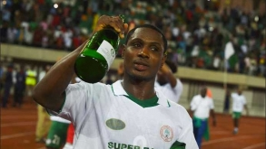 ALL EYES ON IGHALO AS MAN UTD FACE CHELSEA