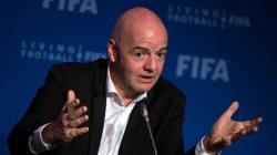 48-TEAM WORLD CUP IN QATAR GETS MORE SUPPORT, SAYS FIFA BOSS