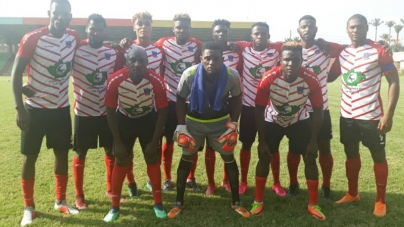 CAF CHAMPIONS LEAGUE: LOBI STARS SEEK REDEMPTION IN MOROCCO
