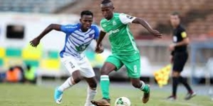 CAF SUSPENDS LOBI STARS PLAYER FROM CHAMPIONS LEAGUE; CLUB ALSO FINED