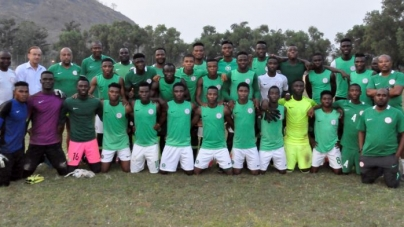 ROHR TO INCLUDE FLYING EAGLES IN SUPER EAGLES