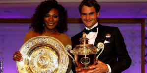 HOPMAN CUP: SERENA AND FEDERER TO PLAY FOR FIRST TIME AS US CLASHES WITH SWITZERLAND