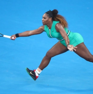 INJURY FORCE SERENA WILLIAMS, WOZNIACKI OUT OF ITALIAN OPEN