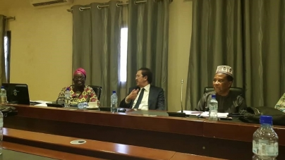ANOCA LAUNCH PROGRAMME TO HELP AFRICANS AT TOKYO 2020